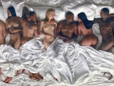 Querido Kanye, hace falta revolucionar mucho más para hacer historia en la música: 16 vídeos que no olvidaremos