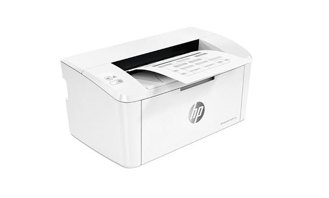 Impresora HP LaserJet Pro M15a