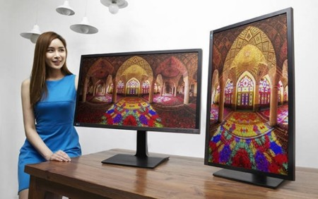 Samsung hace oficial los primeros monitores UHD con AMD FreeSync, su precio conquista