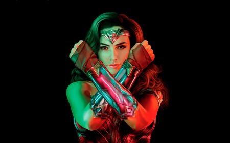 Wonder Woman 1984 Gal Gadot Movie 4k 32 3840x2400