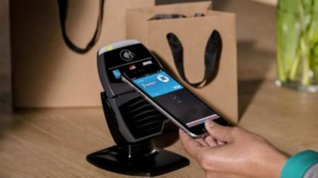 Más cifras prometedoras: Apple Pay ya es la responsable del 1% de los pagos digitales con dólares