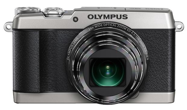 Olympus SH-1