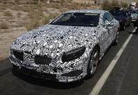 Fotos espía: Mercedes-Benz CL y GLA... cachados por su propio CEO
