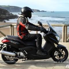 Foto 5 de 46 de la galería yamaha-x-max-125-prueba-valoracion-ficha-tecnica-y-galeria en Motorpasion Moto