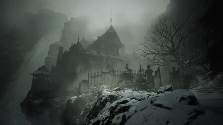 El terror que he sentido en la mansión Beneviento de Resident Evil Village no tiene nada que envidiarle al pasillo de P.T.