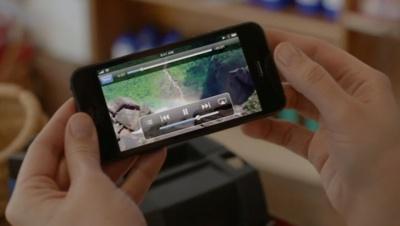 Tu dispositivo iOS como control remoto de contenidos para tu Mac [Especial Mac + iOS]