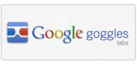 Google Goggles disponible en Android Market