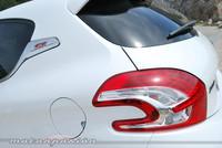 Peugeot 208 GTi, presentación y prueba con vídeo en Francia (parte 2)