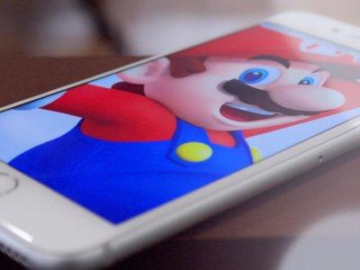 Nintendo tiene ideas bastante diferentes a las vistas para sus juegos de smartphone