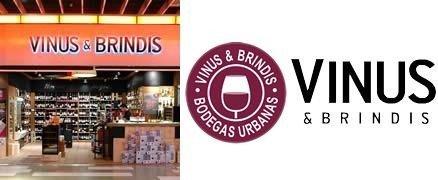 Vinoteras Urbanas, Vinus & Brindis pasión por el vino