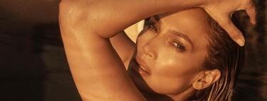 Jennifer Lopez presenta su primera línea de cuidado de la piel con la que desvela sus secretos de belleza