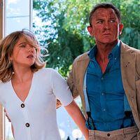 'Sin tiempo para morir' rompe varios récords de taquilla al amasar 119 millones de dólares en su estreno internacional