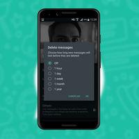 WhatsApp y los mensajes que se autodestruyen: así funcionan en la versión beta