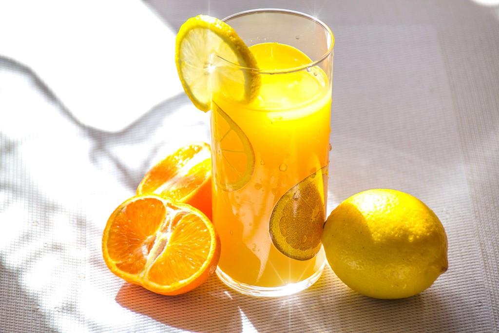 Cinco Ventajas De Los Citricos Para Aprovechar La Vitamina C En Pro De Tu Piel