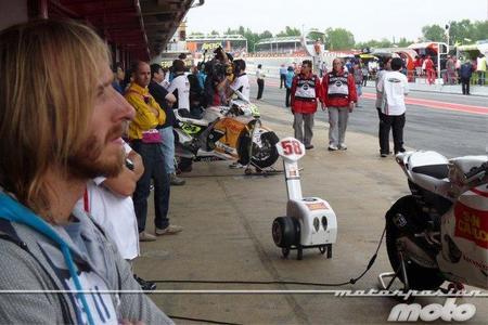 David Guetta en Montmeló