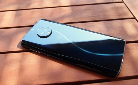 Motorola Moto G6 Plus, análisis tras un mes de uso: un gama media para exigentes