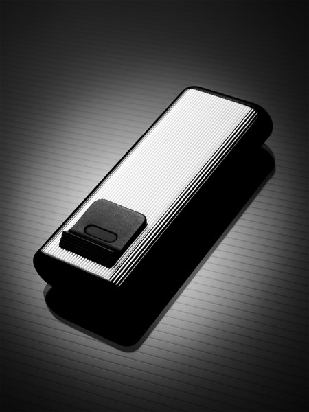 Braun Dieter Rams Lighter Austin Calhoon Photograph