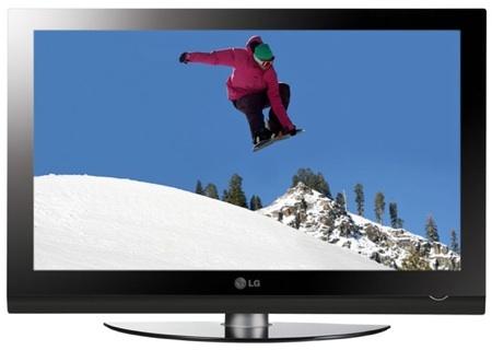LG 32PG6000, plasma LG de 32 pulgadas
