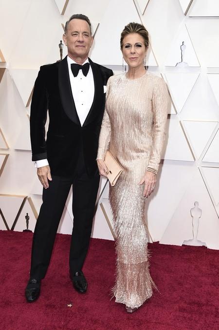 Premios Oscars 2020 Parejas 11