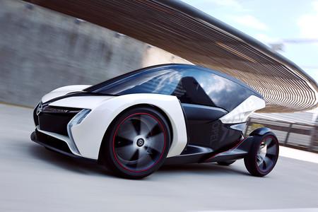 Opel Rak 2011