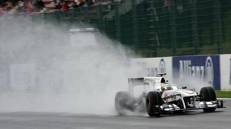 GP de Bélgica de Fórmula 1: Pedro de la Rosa no pasa de la Q1