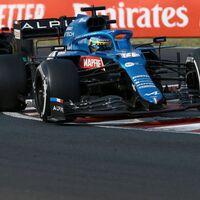 """Jeremy Clarkson, mítico presentador de 'Top Gear', se rinde a Fernando Alonso: """"Es el mejor pilotaje que he visto"""""""
