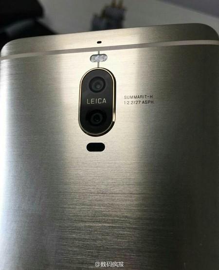 Huawei Mate 9 Pro 3