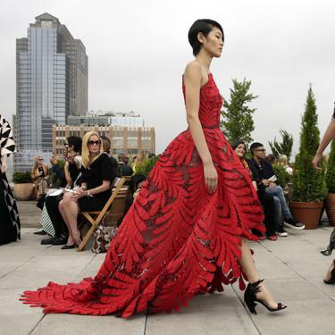 NYFW Primavera-Verano 2019: de un increíble Oscar de la Renta a un complicado Calvin Klein. Así ha sido el sexto día en Nueva York
