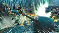 Lucci, Kuzan, Sanji y Usopp también quieren su minuto de gloría en One Piece: Pirate Warriors 3