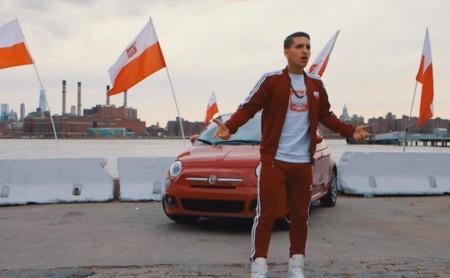 Polonia I Love Poland