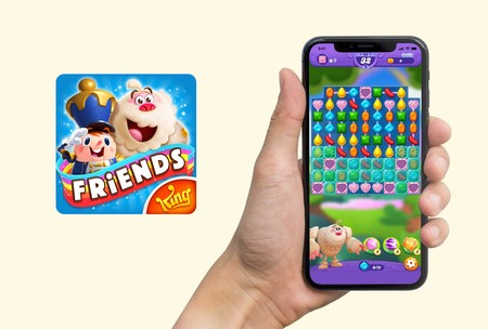 Candy Crush Friends Saga para Android e iOS: los personajes en 3D llegan por primera vez a la franquicia
