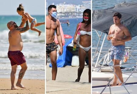 La gran mentira del verano: estos son los famosos que pactan sus robados con los paparazzis (y el pastizal que pueden llegar a ganar)