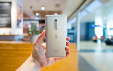 Nokia cumple con las actualizaciones: los Nokia 5 y 6 reciben Android Oreo, Nokia 2 y 3 serán los siguientes