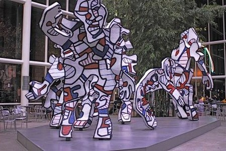 Jean-Dubuffet-Welcome-Parade