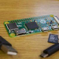 Convierte la Raspberry Pi Zero en un dispositivo USB de red y prográmalo a tu gusto