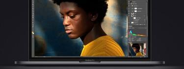 """El MacBook Pro de 13"""" con Intel Core i5 y 256 GB de SSD está más barato que nunca: 1.299 euros"""