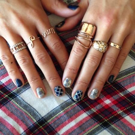 Dime qué manicura te gusta y te diré que blogger seguir