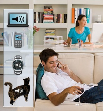 Bluetooth 4.0 se centra en disminuir el consumo