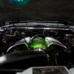 Foto 43 de 102 de la galería oulu-american-car-show en Motorpasión