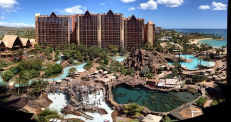 Aulani A Disney Resort Spa By Anthony Quintano