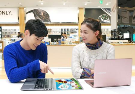 Samsung Series9 2016 Ultrabook 02