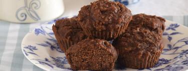 13 recetas sanas y sin azúcar para los amantes del chocolate