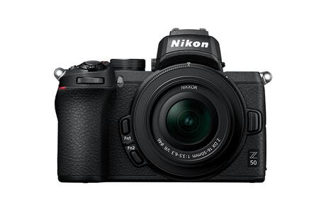 Nikon Z50 16 50