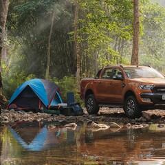 Foto 5 de 10 de la galería ford-ranger-wildtrak-2021 en Motorpasión México