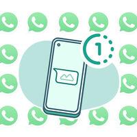 Las fotos que se autodestruyen llegan a WhatsApp Web y WhatsApp para iPhone beta, ya puedes probarlas