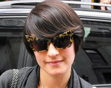Últimas tendencias en gafas de sol. ¡Deja que te miren!