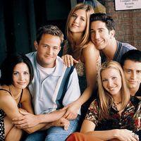 Que 'Friends' se vaya a mudar a HBO España es un ejemplo de lo que se viene este año en la guerra de contenidos