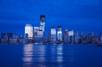 Así es el nuevo complejo del World Trade Center de Nueva York