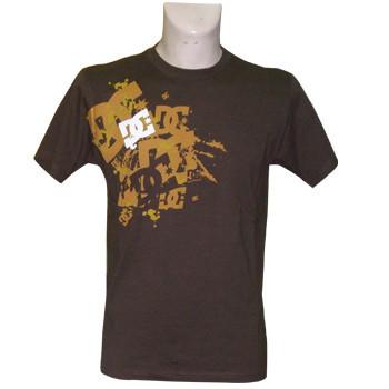 Camiseta DC Standard Café