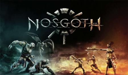 La guerra entre humanos y vampiros llega a su fin. Square Enix cancela Nosgoth